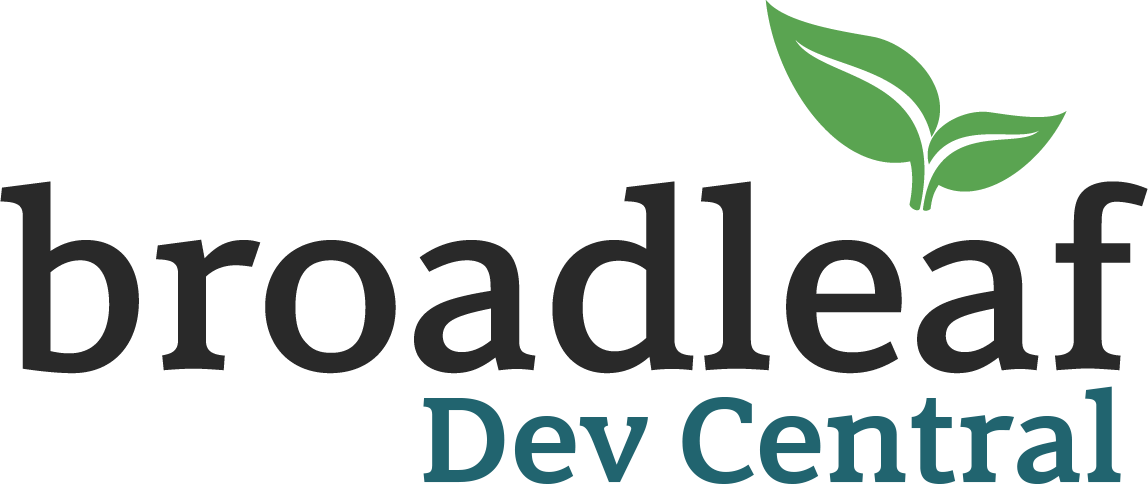 Broadleaf Microservices